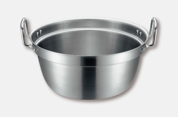 19-0 IH段付鍋