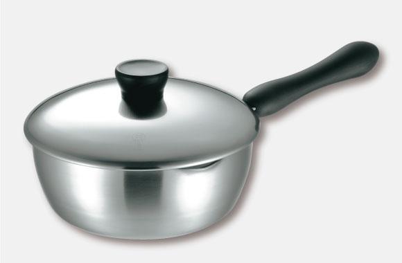 3層鋼クラッド ユキヒラパン
