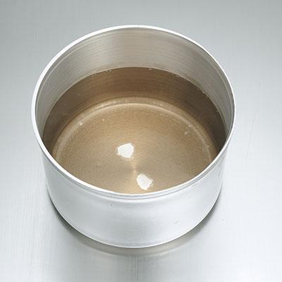 酸化皮膜(水道水のみ)
